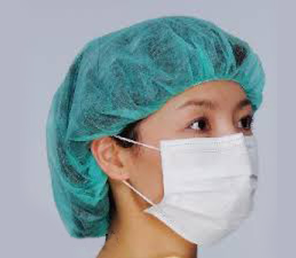 Surgical Cap / Mask / Shoe Cover